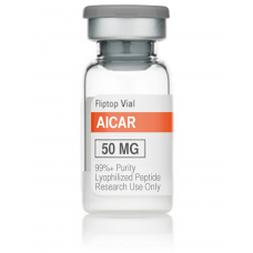 AICAR 50mg (Peptidesciences, USA)