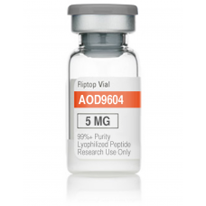 AOD9604 5mg (Peptidesciences, USA) (HGH Frag 177-191)