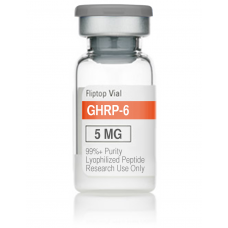 GHRP-6 5mg ® (Peptidesciences, USA)