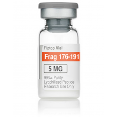 HGH Frag 176-191 5mg® (Peptidesciences, USA)