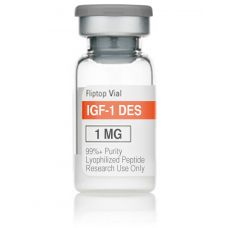 IGF-1 DES 1mg® (Peptidesciences, USA)