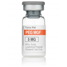 PEG MGF 2mg ® (Peptidesciences, USA)